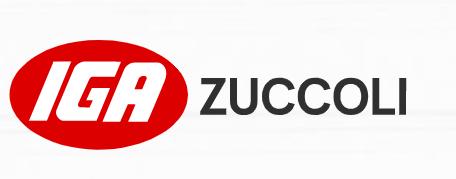 IGA Zuccoli Graphic