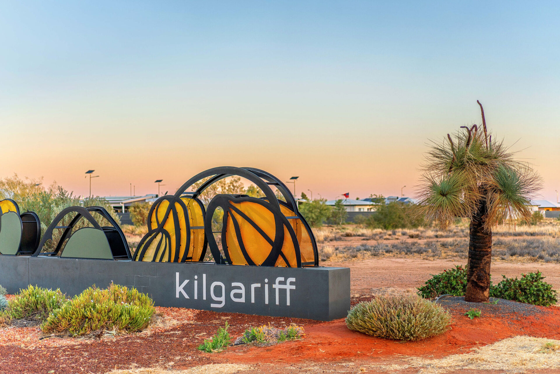 kilgariff-estate