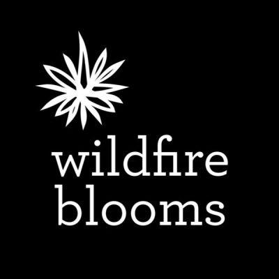wildfire bloom logo